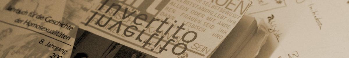 #30 – Organisierter Widerstand und der Paragraf 175